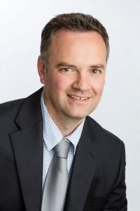 Dr Graeme Deuchar